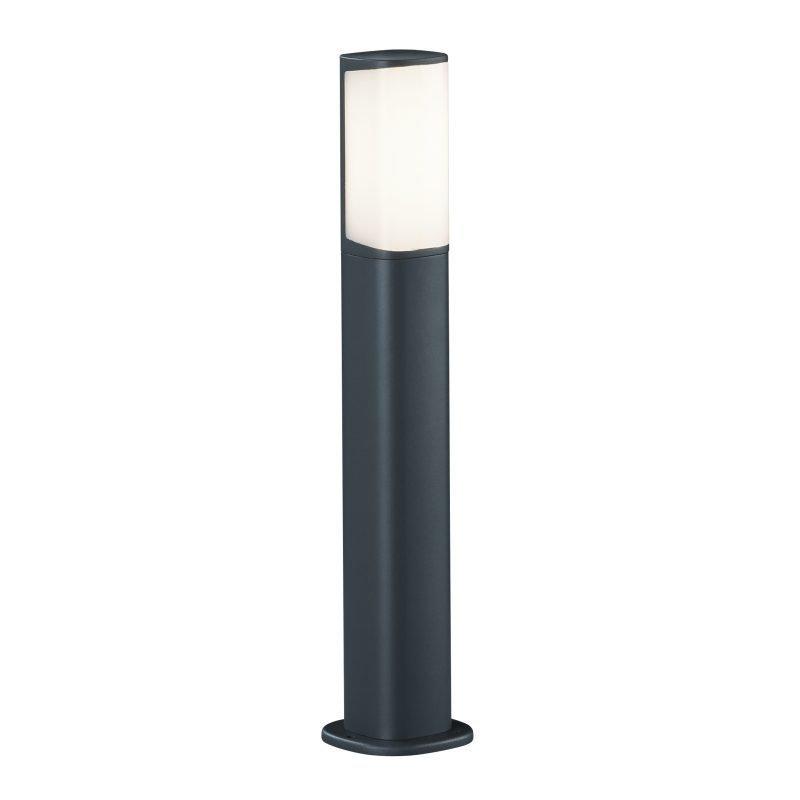 LED-pollarivalaisin Ticino 70x70x500 mm matala antrasiitti