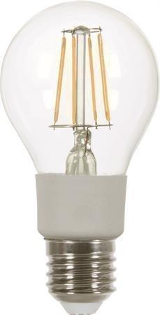 LED polttimo 5W E27 filamentti himmennettävä