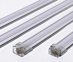 LED-profiili Huuhto Easy 1015 mm 24 V/10 W 3500 K IP44
