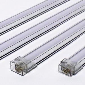 LED-profiili Huuhto Easy 315 mm 24 V/3 W 3500 K IP44