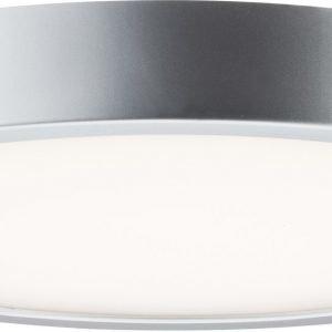 LED-seinä-/kattovalaisin Orbit 1x18.5 W Ø 360x57 mm 1x18