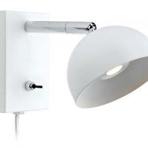 LED-seinävalaisin Bas 110 100x260x110 mm valkoinen