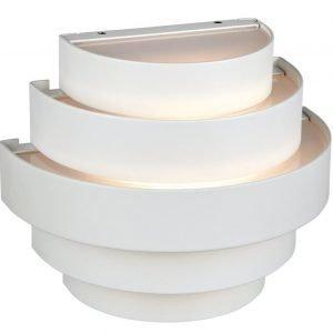 LED-seinävalaisin Etage 190x110x150 mm valkoinen