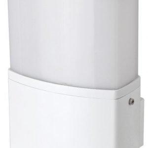 LED-seinävalaisin Lund 144x114x219 mm valkoinen