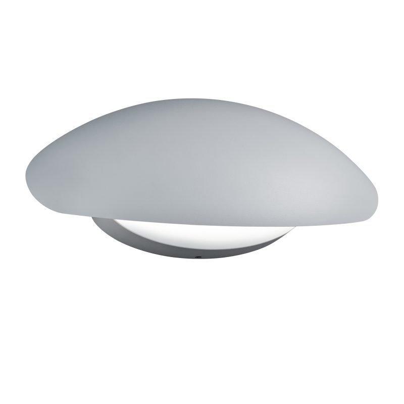 LED-seinävalaisin Missouri 260x85x115 mm suunnattava valkoinen