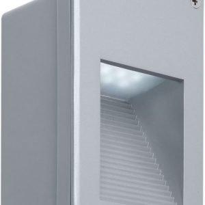 LED-seinävalaisin Special line 162x97x79 mm titaaninharmaa