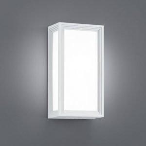 LED-seinävalaisin Timok 150x100x285 mm valkoinen