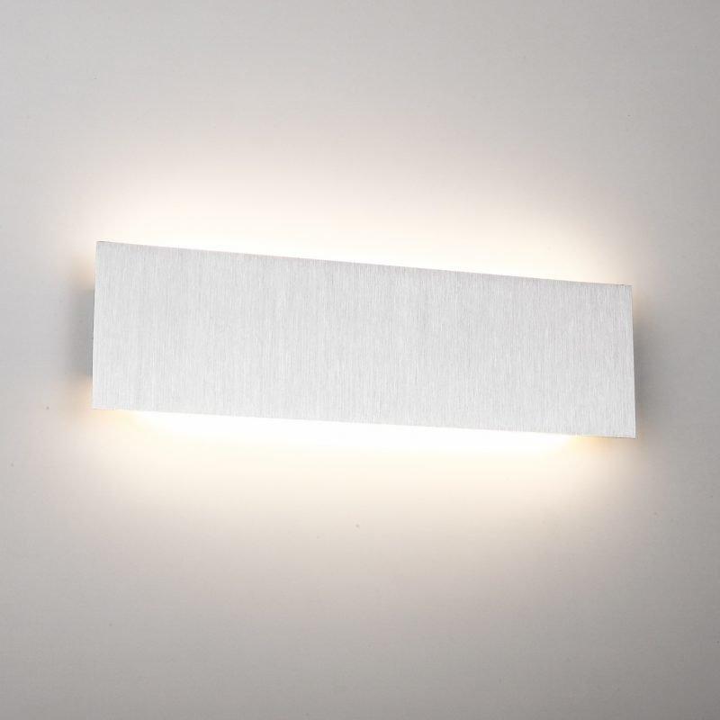 LED-seinävalaisin Wall Straight 300 6