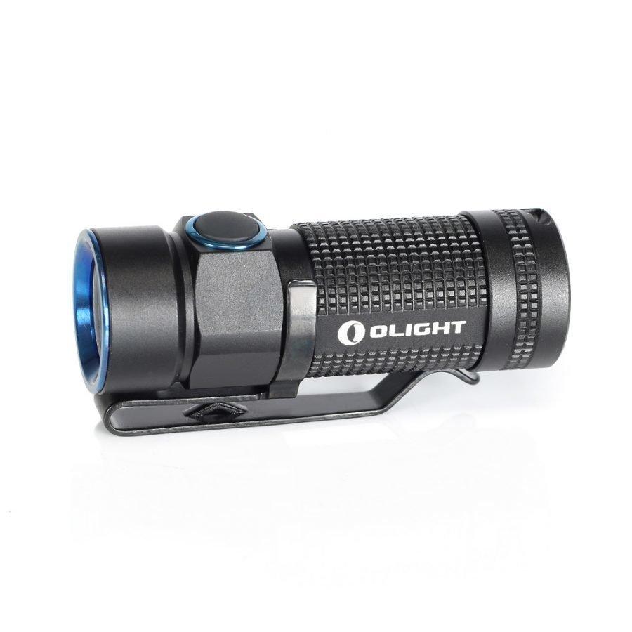 LED taskulamppu Olight S1 Baton 500 lm