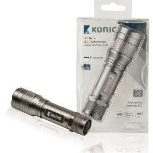 LED-taskulamppu Premium 5 W 330 lm