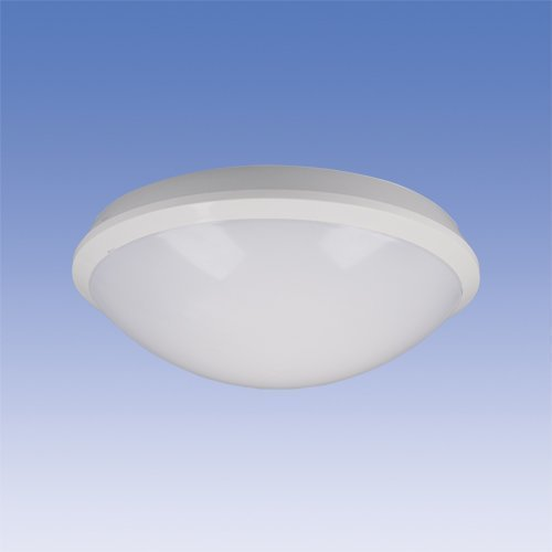 LED-tunnistinvalaisin Titan ATR100LED IP44 18W/840 RAD
