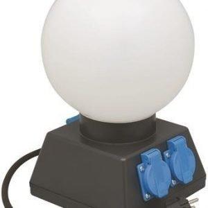 LED työmaavalaisin Kupolen 12W IP44