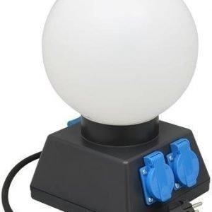 LED työmaavalaisin Kupolen 24W IP44