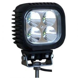 LED työvalo CREE 40W 2800lm IP67