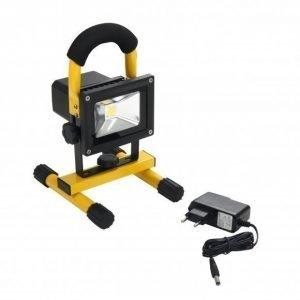 LED työvalo PREMIUM ladattava 20W 1080lm
