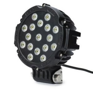 LED työvalo PRO TEHO 51W 10-30V 3600lm