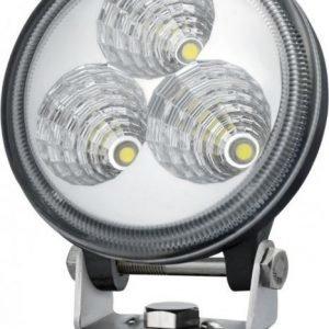 LED työvalo ROUND 9W 560 lm