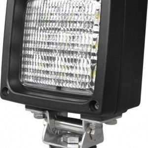 LED työvalo SQUARE 27W 2150lm IP67