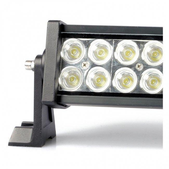 LED työvalopaneeli Purelux Curve 180W