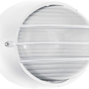 LED-ulkovalaisin Siones 145x215 mm valkoinen