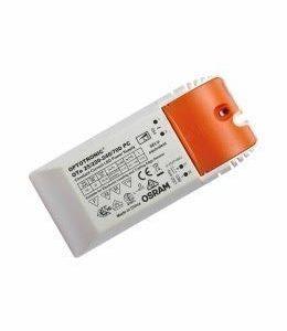 LED vakiovirtalähde himmennettävä 700mA 25W (13-23W)