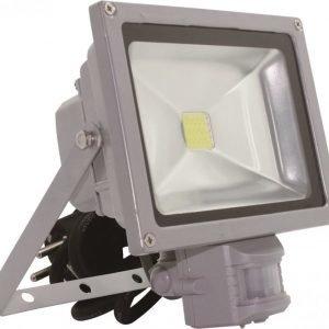 LED valonheitin BASIC 20W liiketunnistimella