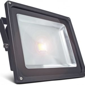 LED-valonheitin Bright Solar IP65 30W 6000K 2250lm