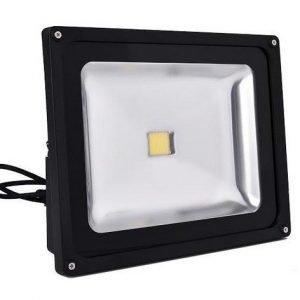 LED valonheitin WORK BLACK 50W 4500K