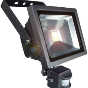 LED-valonheitin liiketunnistimella Bright Solar IP54 20W 4000K 1500lm