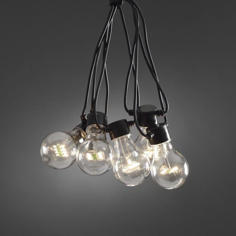 LED-valosarja 2379-100 20 kirkasta valoa 9