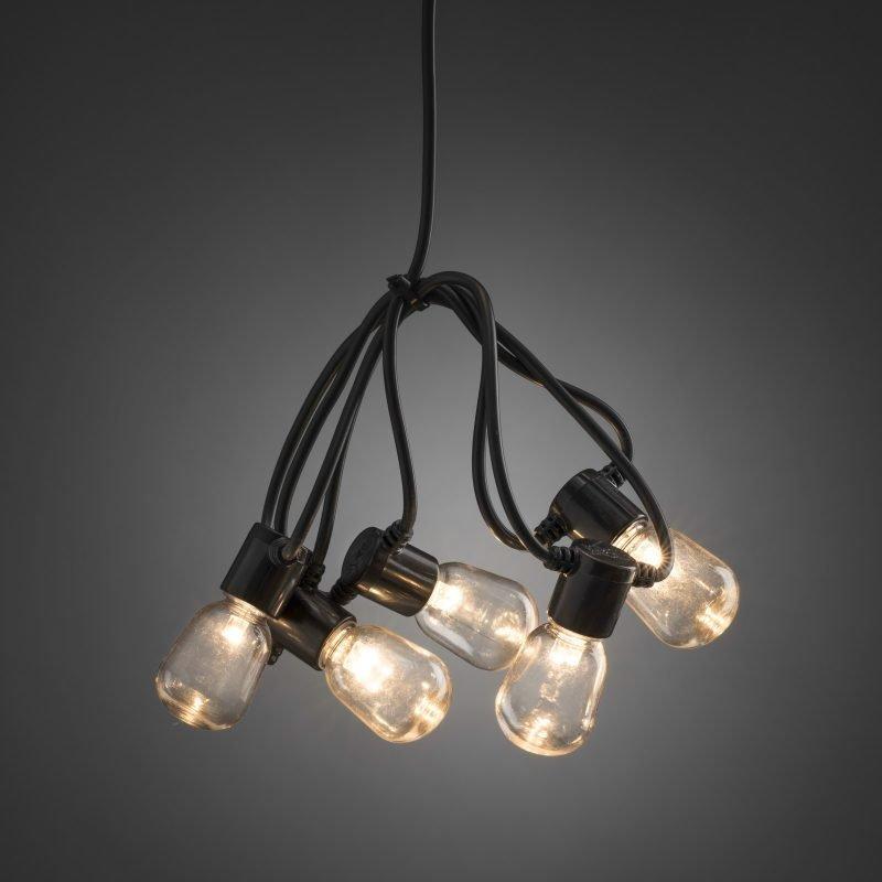 LED-valosarja 2387-100 40 valoa 9