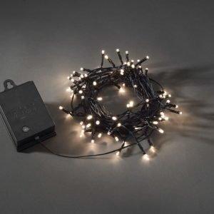 LED-valosarja 3728-100 80 valoa 7