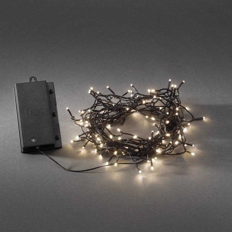 LED-valosarja 3730-100 240 valoa 23