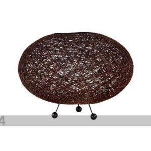 LY Abaka Pöytä/Lattiavalaisin