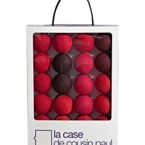 La Case De Cousin Paul Atacama Sisustusvalosarja
