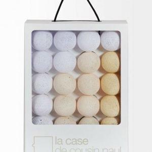 La Case De Cousin Paul Uyuni Sisustusvalosarja
