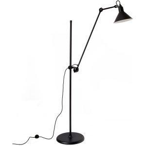 La Lampe Gras N°215 Lattiavalaisin Musta