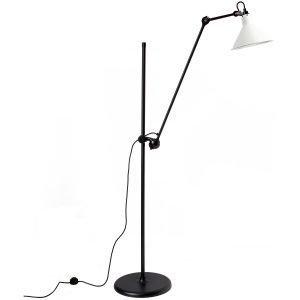 La Lampe Gras N°215 Lattiavalaisin Musta / Valkoinen