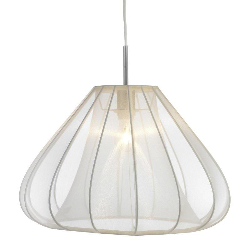 LampGustaf Riippuvalaisin Tennessee Ø 500x415 mm valkoinen
