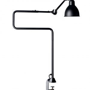 Lampe Gras 211-311 Pöytävalaisin Musta