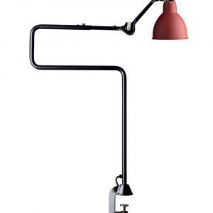 Lampe Gras 211-311 Pöytävalaisin Punainen