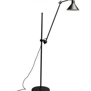 Lampe Gras 215 Lattiavalaisin Musta