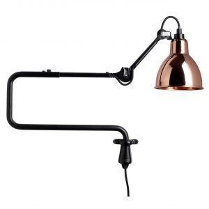 Lampe Gras 303 Seinävalaisin Musta / Kupari