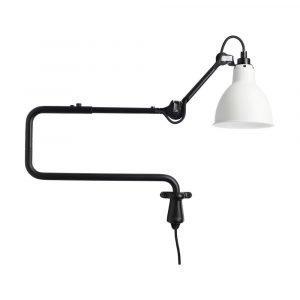 Lampe Gras 303 Seinävalaisin Musta / Valkoinen