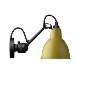 Lampe Gras 304 Seinävalaisin Keltainen