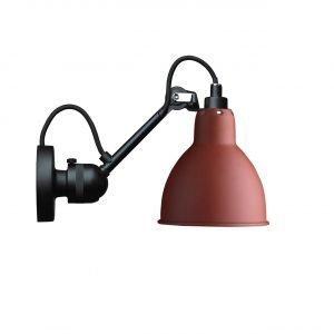 Lampe Gras 304 Seinävalaisin Punainen