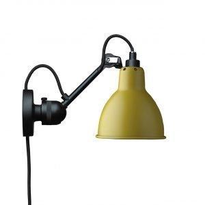 Lampe Gras 304ca Seinävalaisin Keltainen