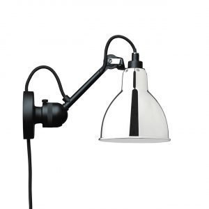 Lampe Gras 304ca Seinävalaisin Kromi / Glossy