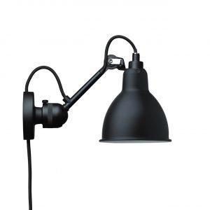 Lampe Gras 304ca Seinävalaisin Musta
