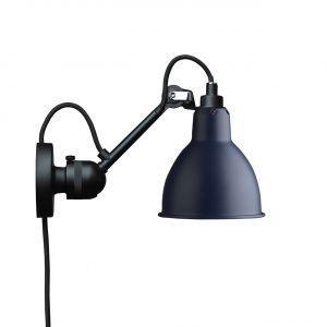 Lampe Gras 304ca Seinävalaisin Sininen